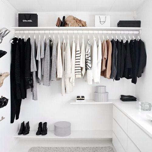 Wardrobe goals!!  image: @stylizimoblog  by frockmeimfamous http://ift.tt/1EtMbjl