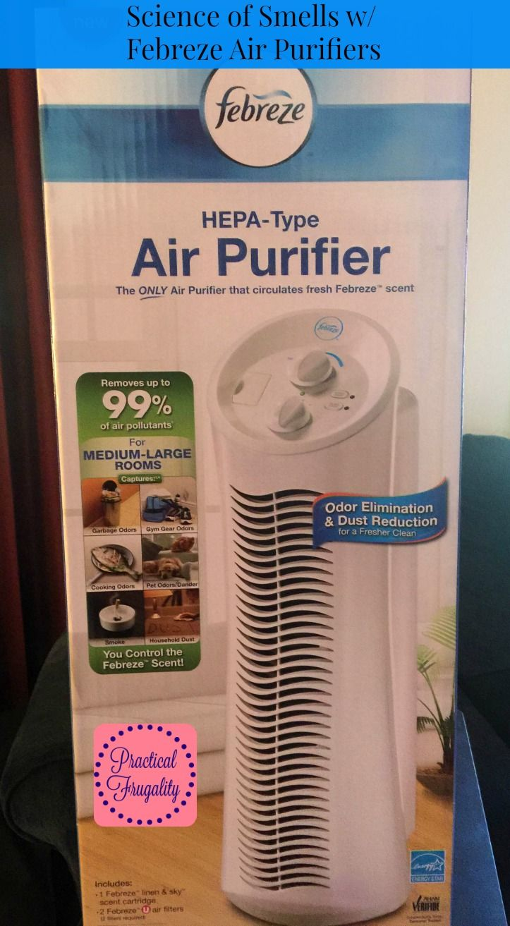 Febreze Air Purifiers (With images) Air purifier