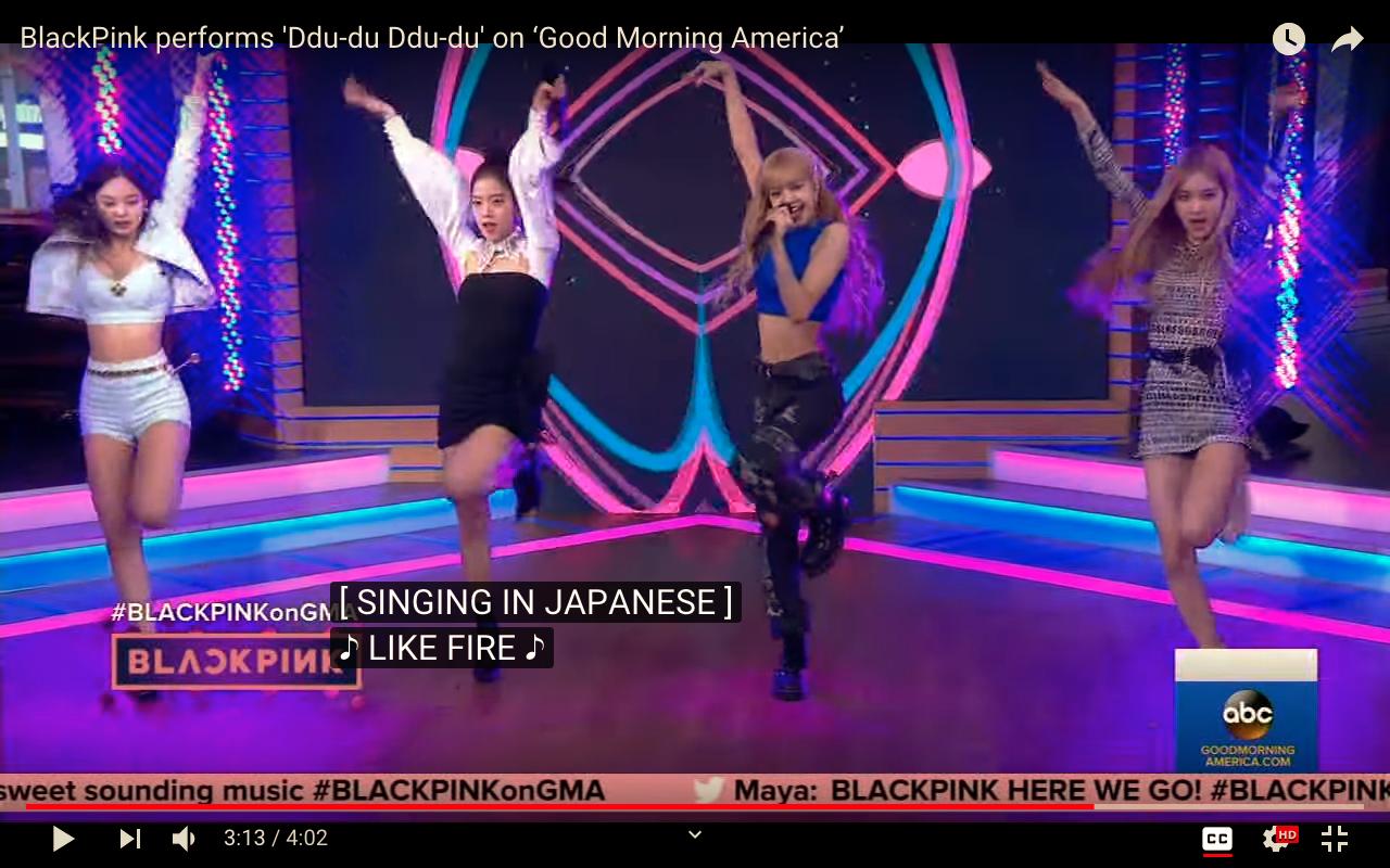 YouTube Translator Mistakes Korean as Japanese During ...