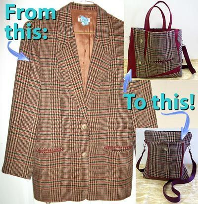 Upcycled Sewing Classes Source by dekoration1x0665 Fashion Ideas