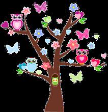 Sandrinha Ponto Cruz: Mais um quadro de vasinhos de flores, para deixar nossa casa uma graça!