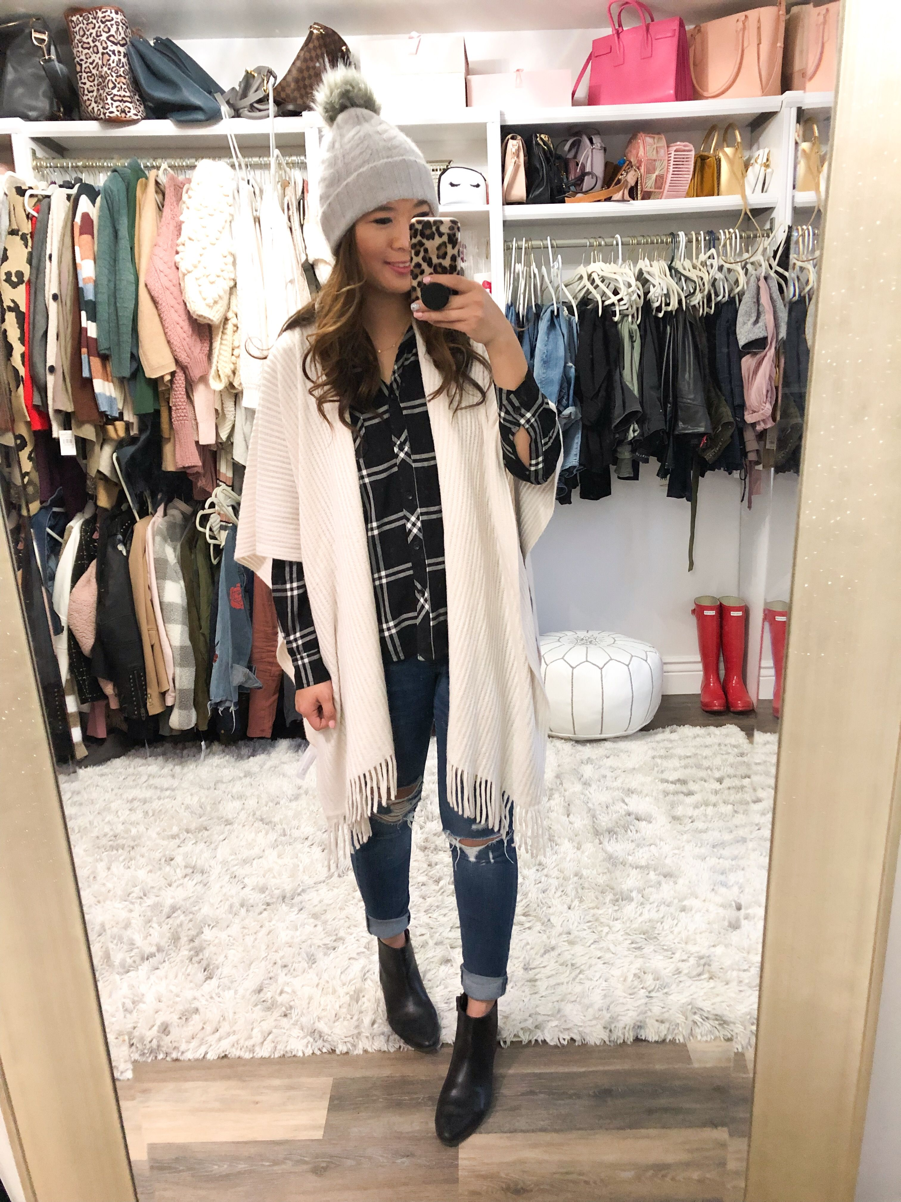 21 Easy Winter Outfit Ideas  Stylish winter outfits, Simple winter