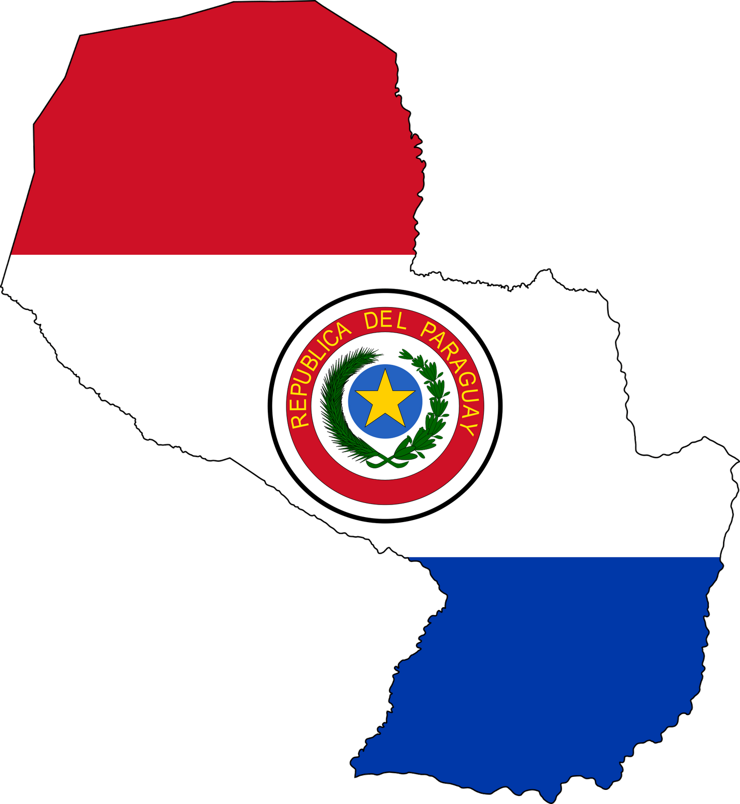 Me meaning of polish flag - Paraguay Flag Flag Meaning And History