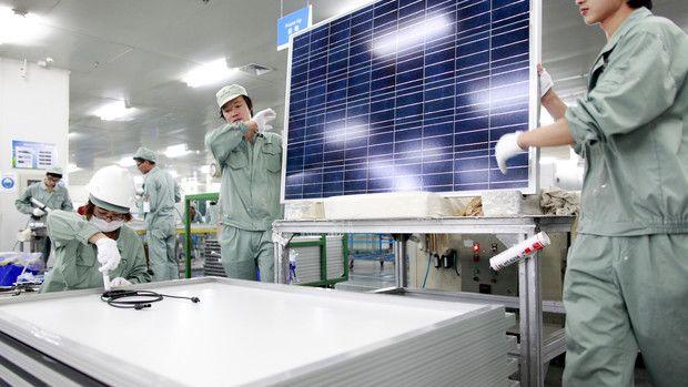 Duties Set By U S On Imports Of China Taiwan Solar Goods Solar News Solar Companies Solar