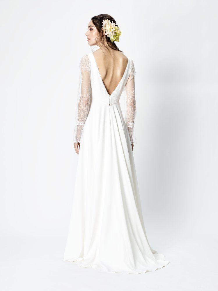 Rembo Styling Brautkleid - Gloria   Brautkleider   Pinterest