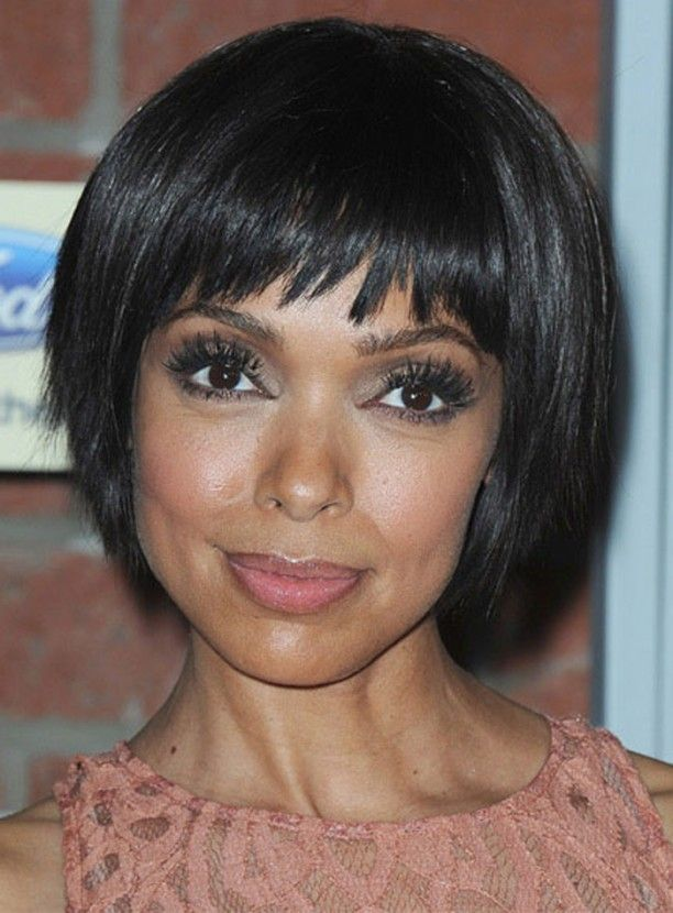 Short Bob Hairstyles For Black Women Over 40 Httpwowhairstyle
