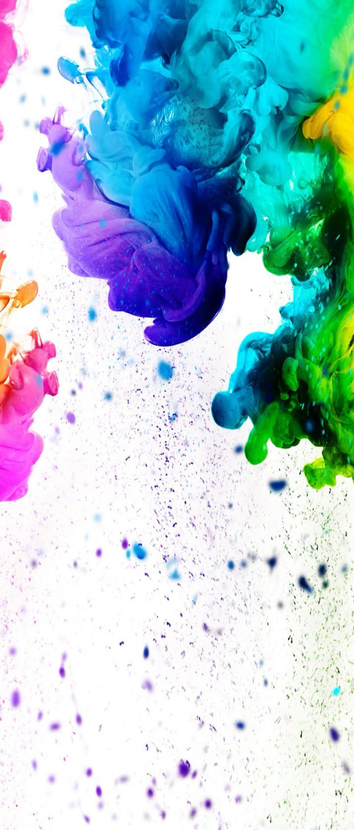 What color for liquid wallpaper to choose