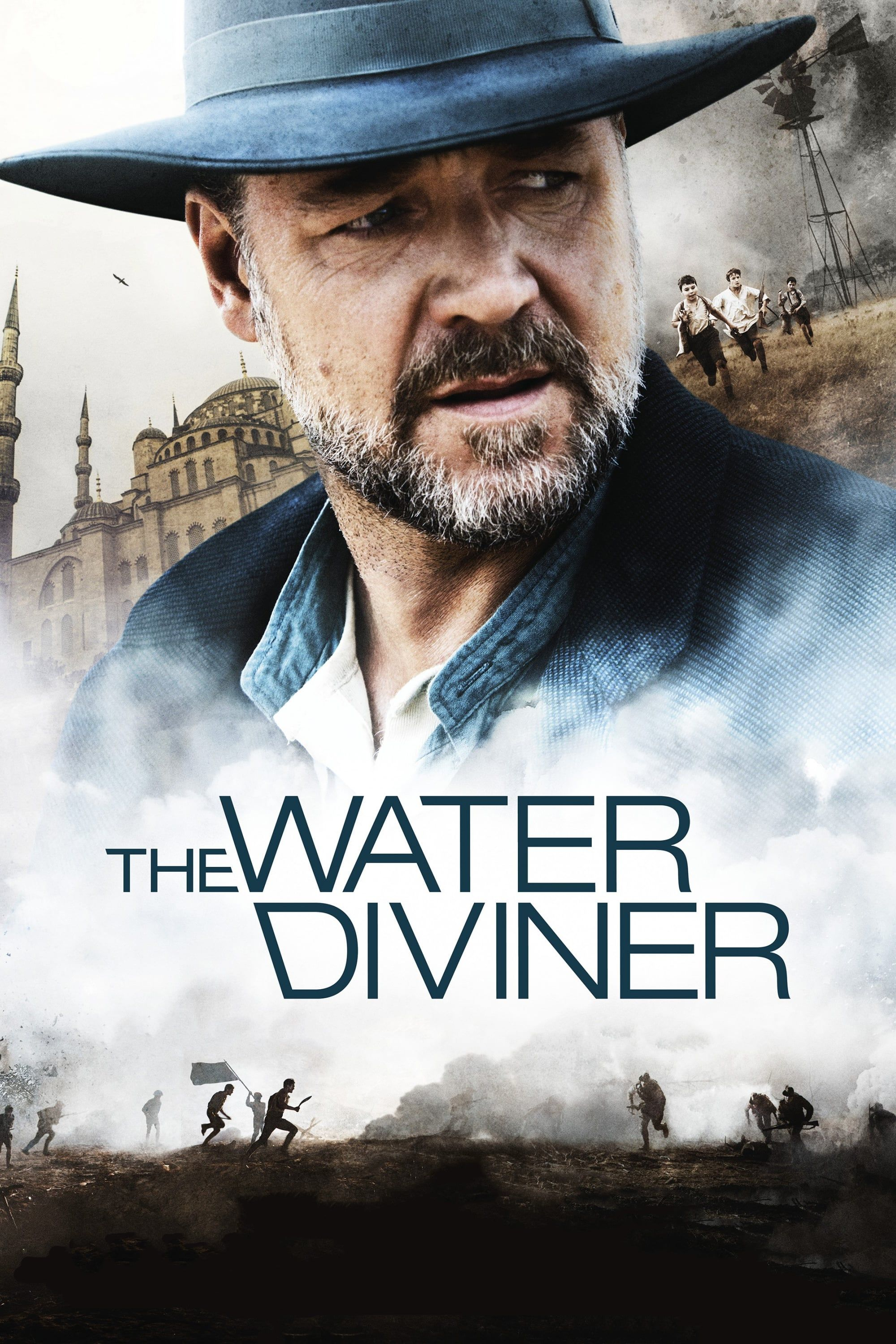 The Water Diviner 2014 Dual Audio Eng Hindi 480p Bluray 359mb