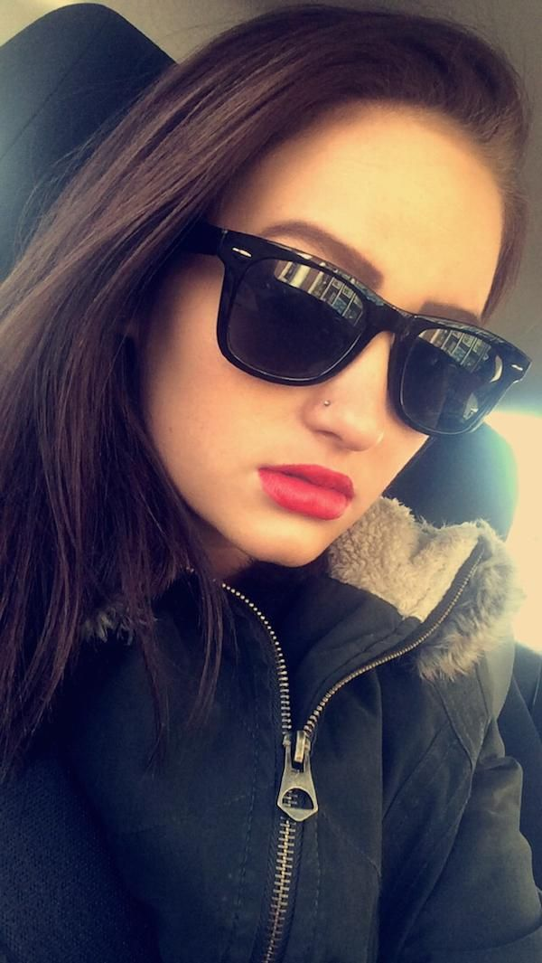 b74f97379 48 Beautiful Girls with Sunglasses Morably | Attractiveness | Girl ...