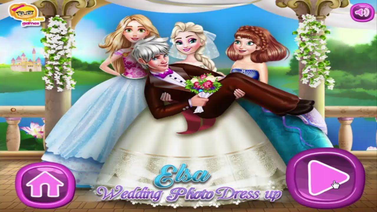 Dress up frozen game - Best Disney Princess And Frozen Dress Up Games For Kids And Girls
