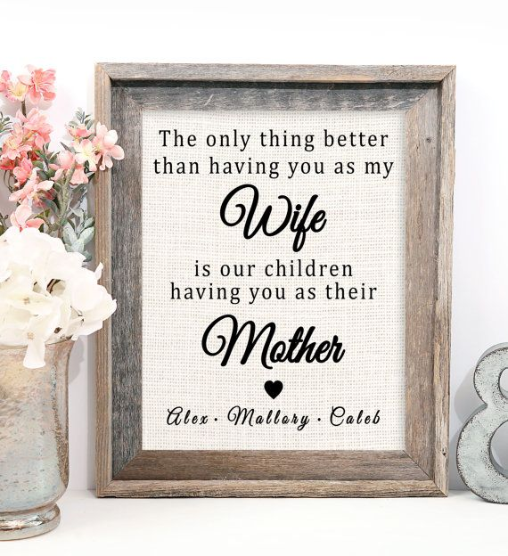 Christmas Gift for Mom Wife Mother, Christmas Gift from ...