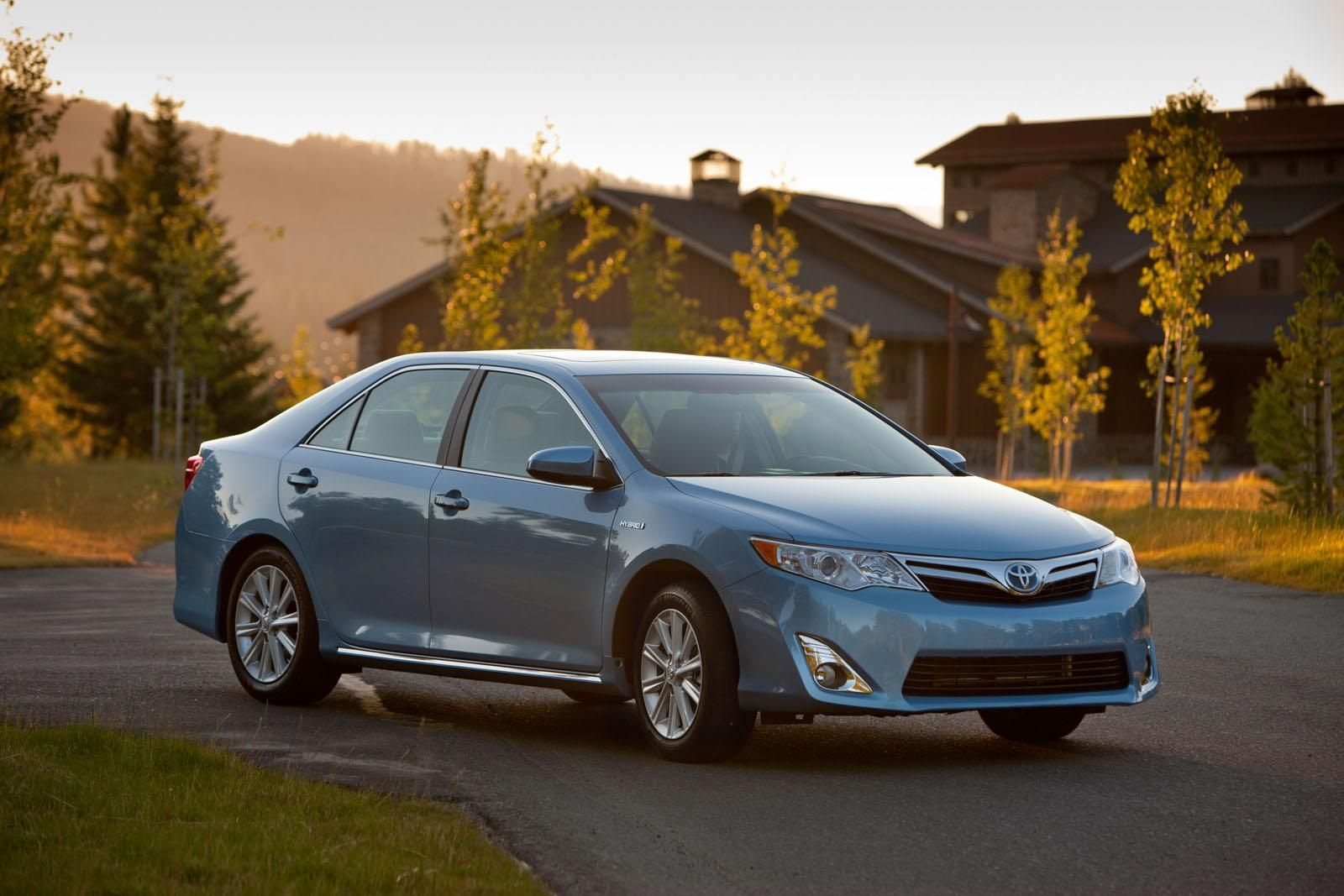 awesome 2012 Toyota Camry Photos (45) Toyota camry