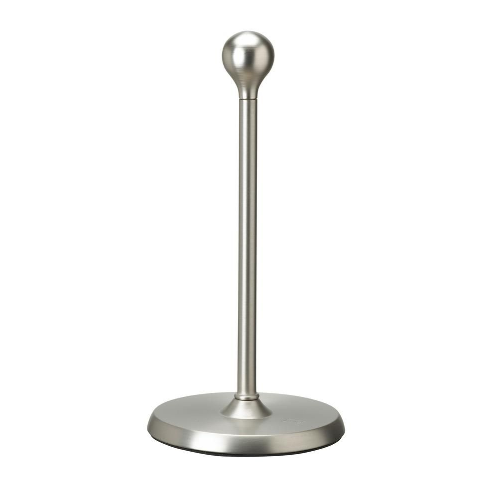 Umbra Nickel Teardrop Paper Towel Holder 330504-410 #papertowelholders