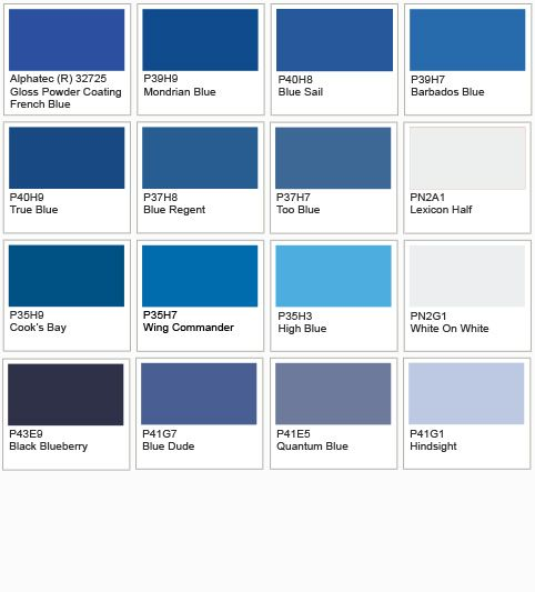Blue Palette Curated By Http Www Theblueswoods Com Portraits Of The Blues Icons Depicted On Reclaime Interior Paint Colorful Interiors Dulux Blue Paint