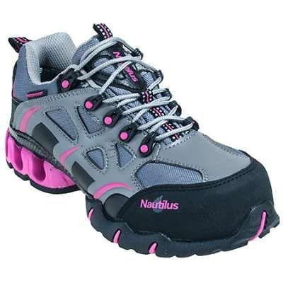 Nautilus Shoes: Women's N1851 Composite