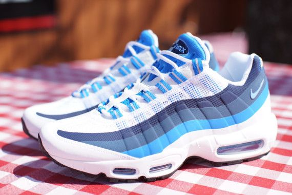 4213876f9f774 Nike Air Max 95 - SneakerNews.com | kicks | Nike air max, Air max 95,  Sneakers nike
