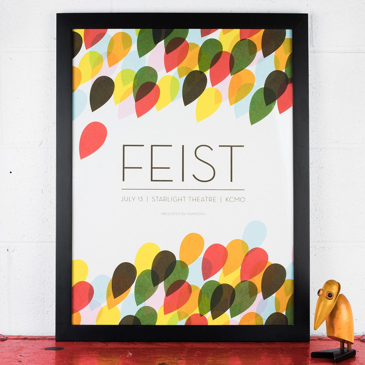 Feist Print