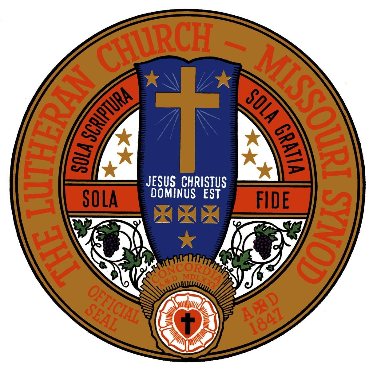 The lutheran church missouri synod living in utah i have a good the lutheran church missouri synod living in utah i have a good alternative reason buycottarizona Image collections