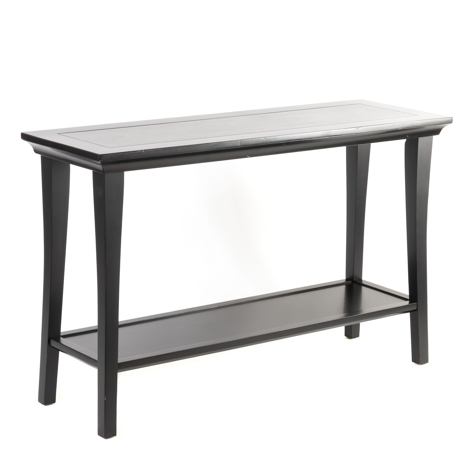 This Pottery Barn Console Table From The Metropolitan