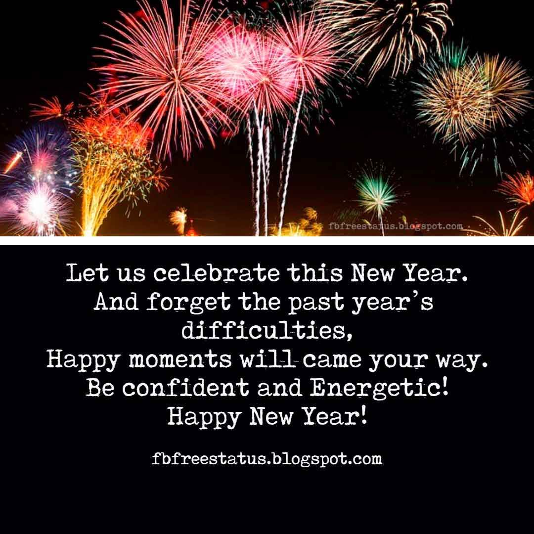 inspirational new year messages inspirational new year quotes with images