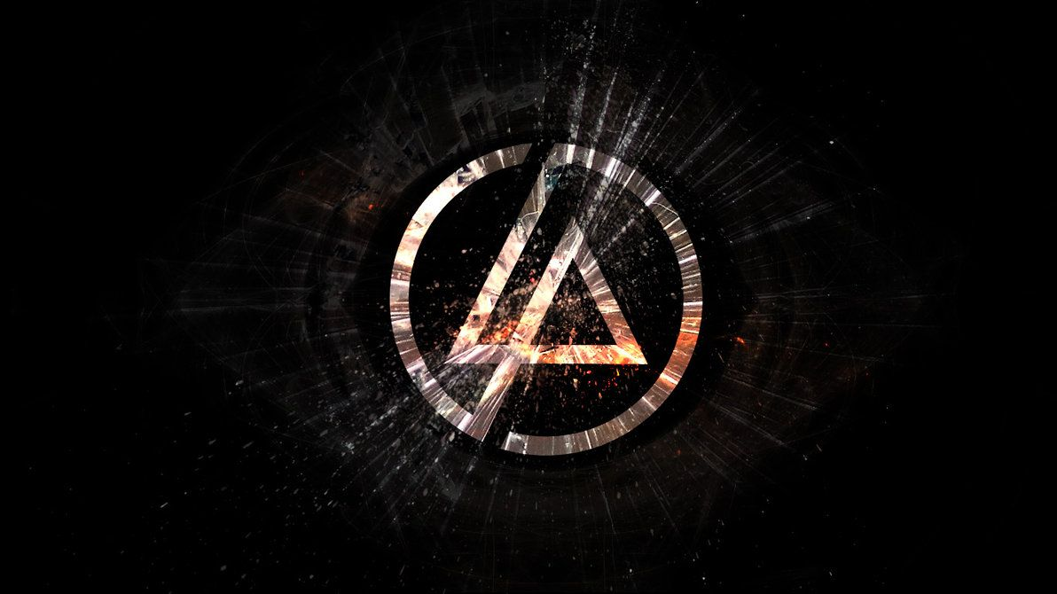 Linkin Park Logo Linkin Park Wallpaper By Endiv With Images