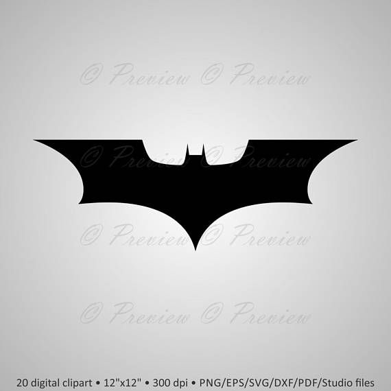 ff4cae682945 Buy 2 Get 1 Free! Digital Clipart Silhouettes
