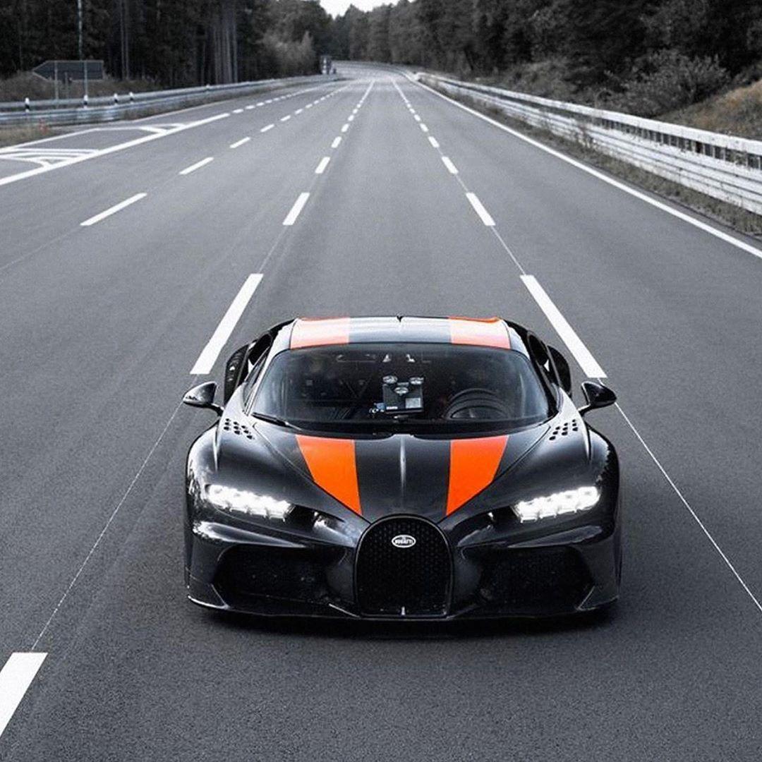Bugatti Bugatti Chiron Bugatti New Bugatti Chiron