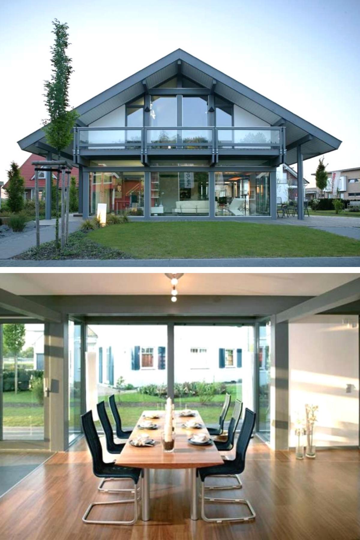 MeisterstückHAUS Musterhaus Ästhetik in Hannover in 2020