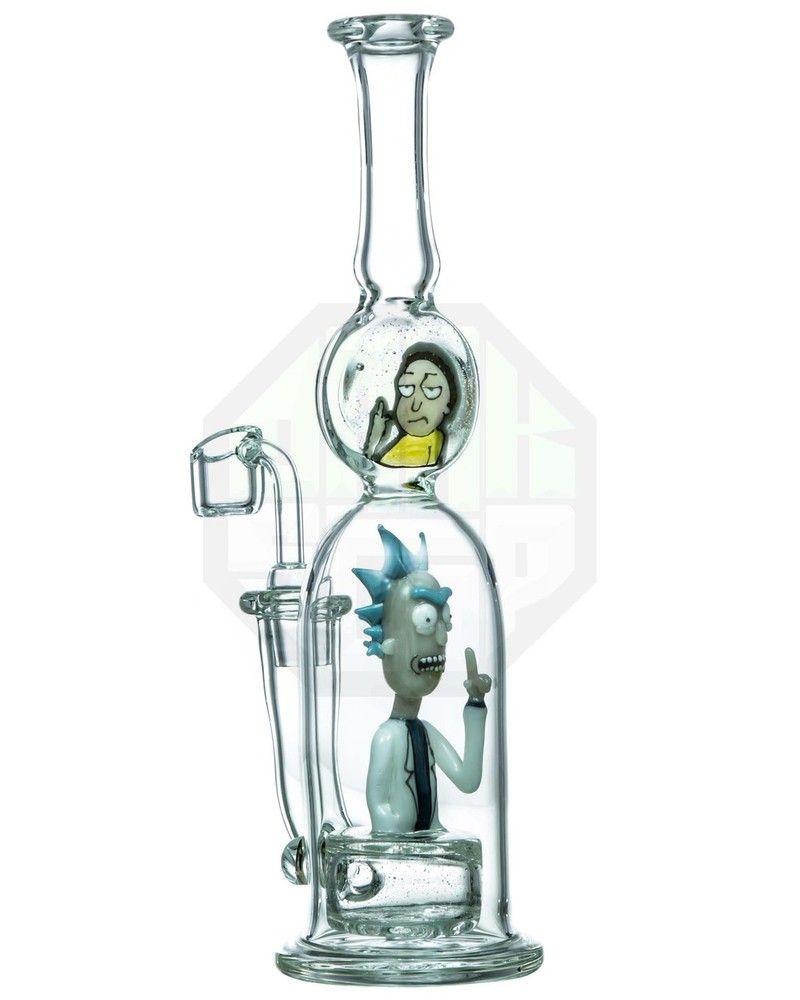 Noah Holland Rick And Morty Water Pipe Giftryapp My Wishlist Bott Funko Mm