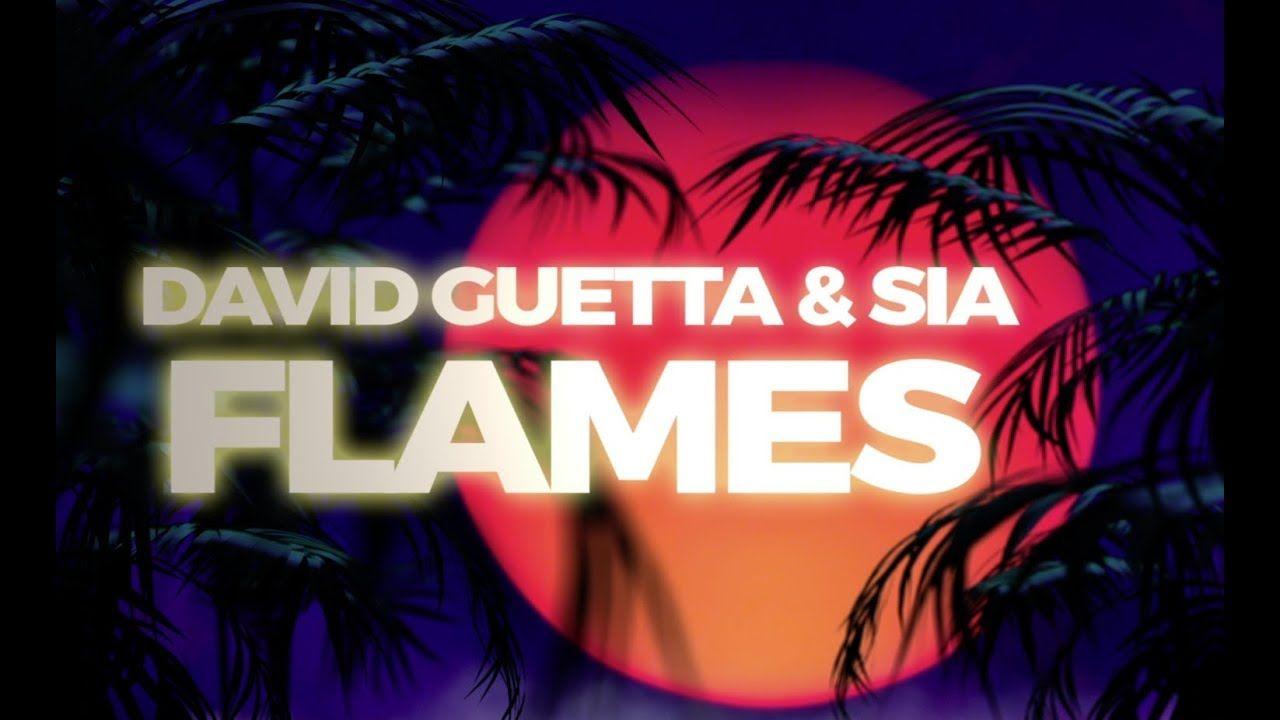 david guetta sia flames free mp3 download