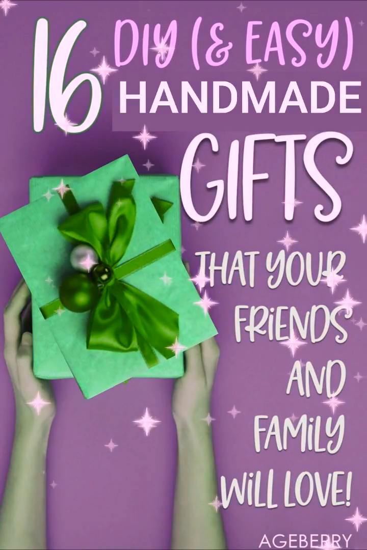Photo of DIY gifts to sew for Christmas