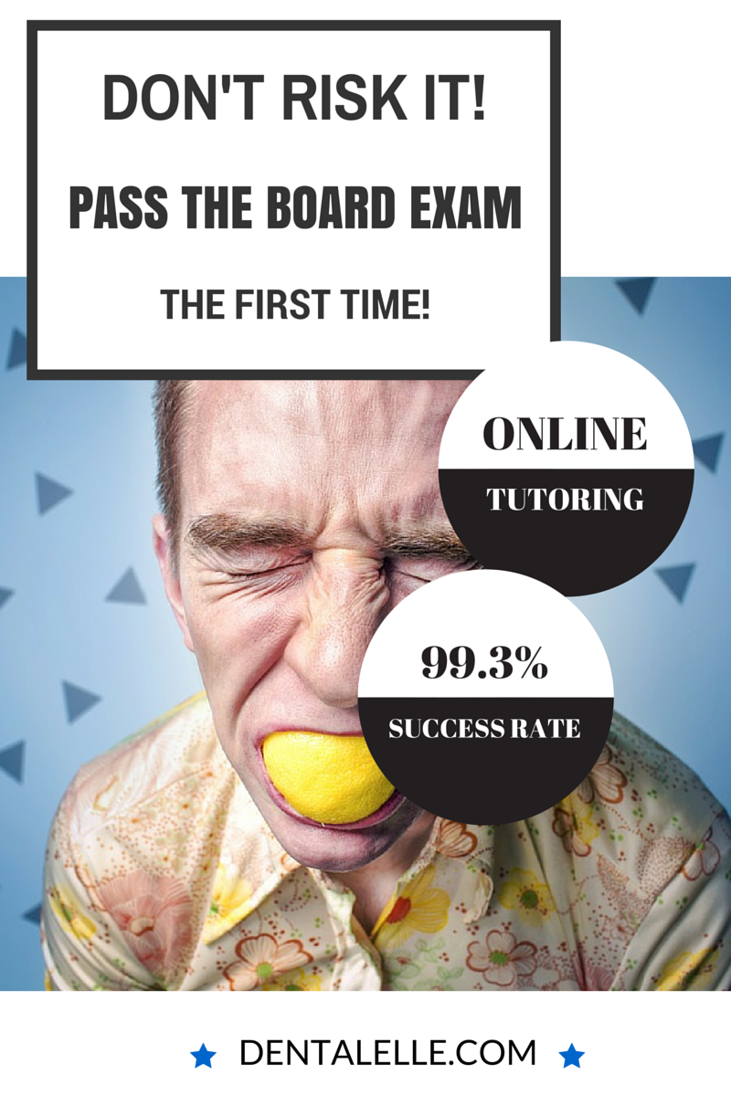 Sign up for the FULL Board Exam Prep Course and get access