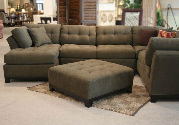 John V. Schultz Furniture U0026 Mattress   Shop HM RICHARDS   3 PIECE SECTIONAL