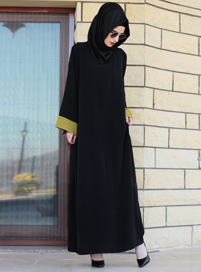 80cb94854aa7 Item Type: Abaya Department Name: Adult Style: Casual Material: Cotton  Fabric Type: Chiffon Brand Name: UNINICE Decoration: Appliques Clothes  Turkey: Muslim ...