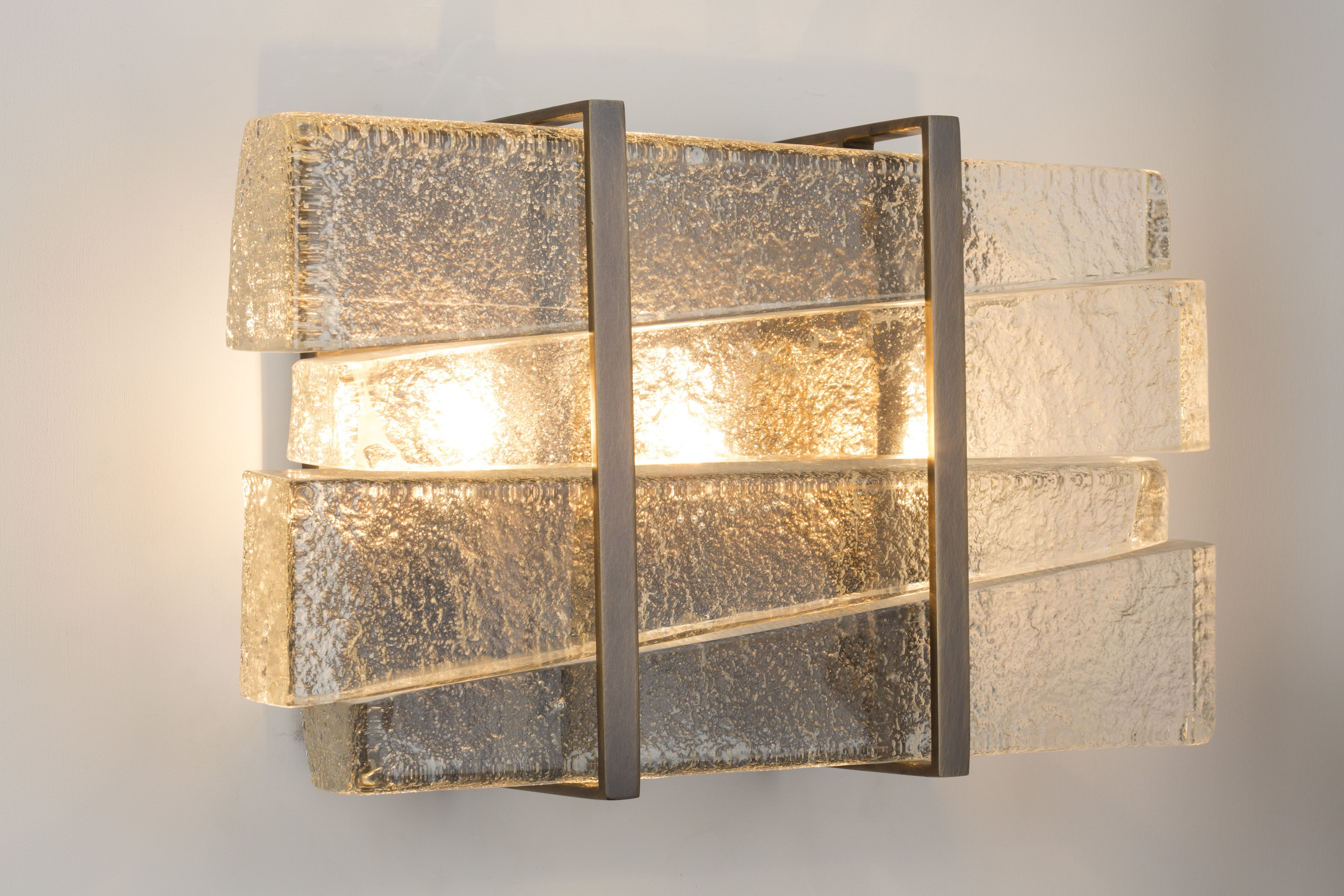 Mr Tom Wall Sconce By Thomas Cooper Studio Sconces Sconce Lamp Modern Sconces