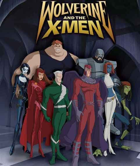 Wolverine And The X Men Cartoon Google Search X Men Wolverine Marvel Punisher Marvel