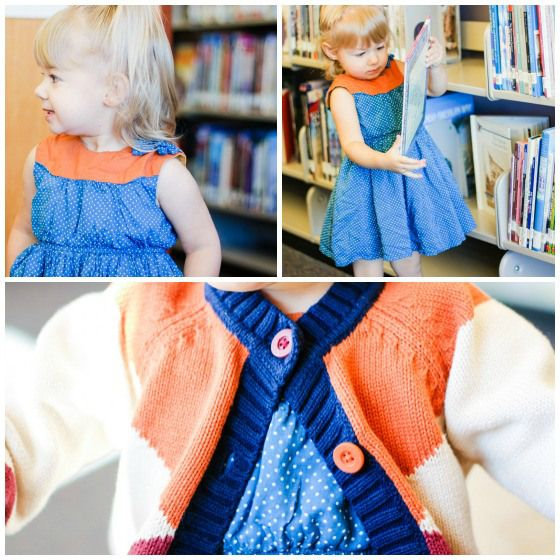 Geek Chic Fashion for Tots: Mamas & Papas Fall 2013 » Daily Mom