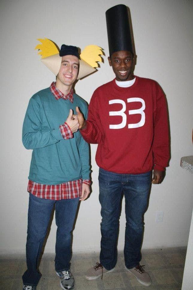 Hey, Dude 50 Halloween Costume Ideas for Guys via Brit + Co - 4 man halloween costume ideas