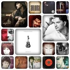 Ricardo Arjona Discografia Completa Ricardo Arjona Frases Cantantes