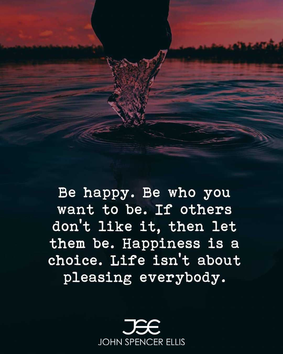 Entrepreneur Coach Happiness is a choice, Online fitness
