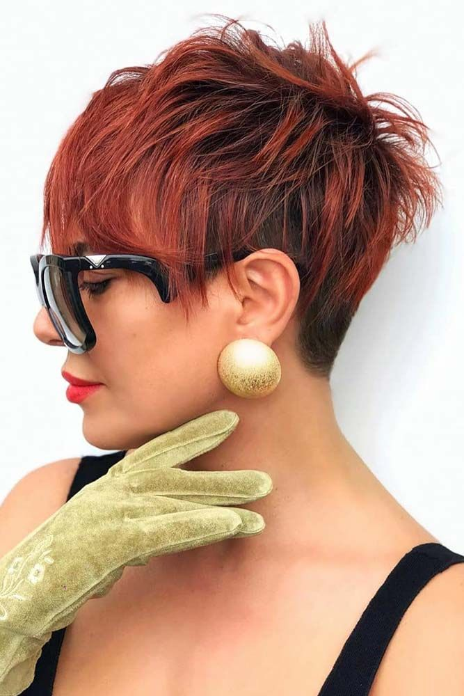 30 Trendy Hairstyles For Long Faces   LoveHairStyles.com ...