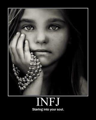 INFJ life