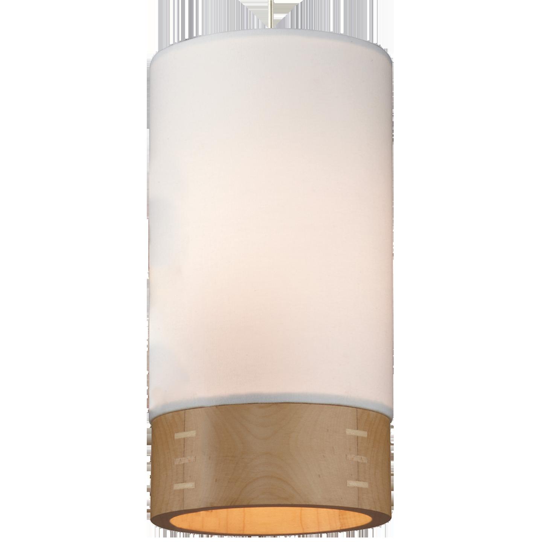 Topo Pendant in Satin Nickel Track lighting pendants