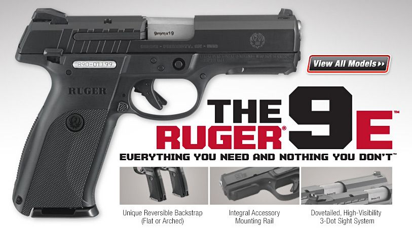 ruger - Google SearchLoading that magazine is a pain! Excellent loader available for your handgun Get your Magazine speedloader today! http://www.amazon.com/shops/raeind