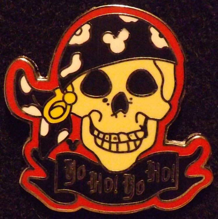 Disney Characters Collectible Pin Pack - Disney Pins Blog