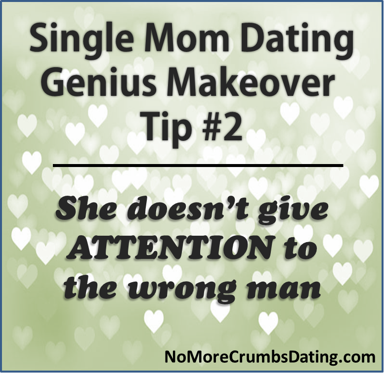 Dating tip for single man