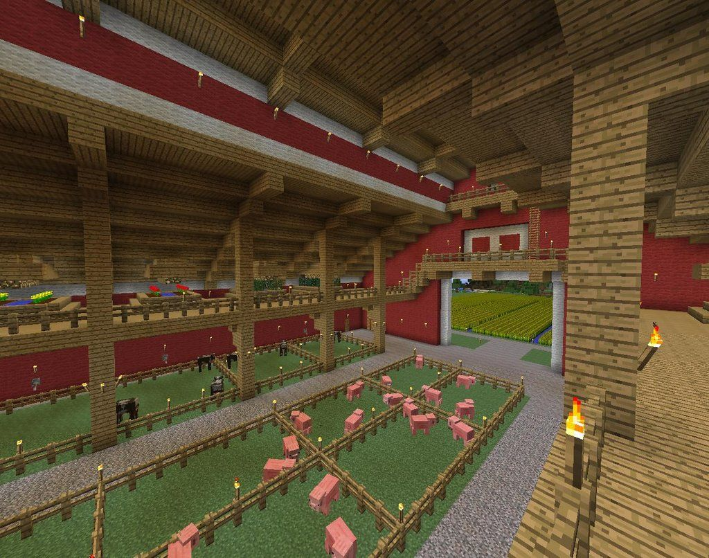 The Builder Sopromc222 Welcome This Is My First Farm Buildyaa Circuit Tutorial Minecraft Tutorials And Builds By Aklinger Buildyaaglad You Took Time To Stop Check Out Pmc Upload Thanks Th