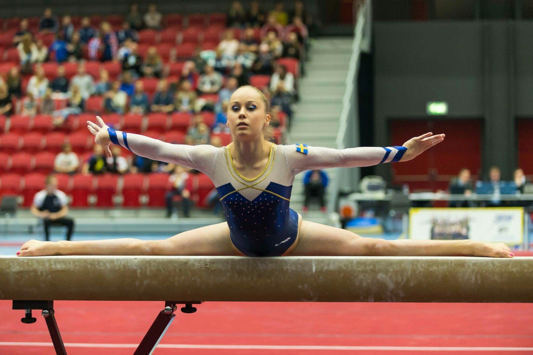Pin de rhythmic gymnastics em sweden gymnastics Ginastica