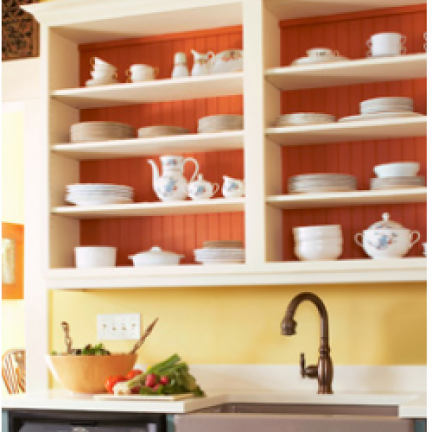 Ideas For Redoing Kitchen Cupboards: DIY Kitchen Makeover Ideas. 10 DIY Tips To Redo Your