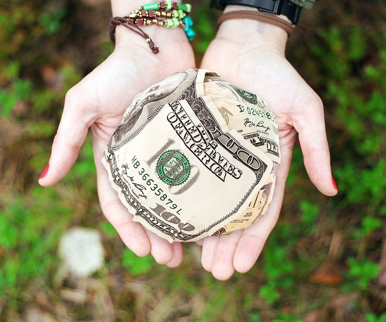 """#PersonalFinance #CharitableGiving #financialindependence Start with """"Why"""": Part I of VI on Choosing the Right Approach to Charitable…"""